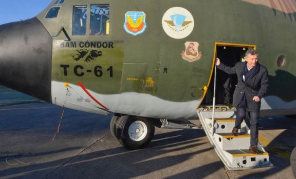 Avanzó la investigación por envío de armamento a Bolivia y se activa la comisión bicameral