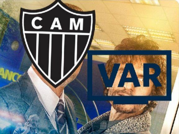 Los memes tras la polémica eliminación de Boca en la Copa Libertadores