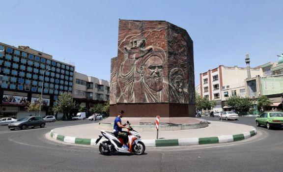 Irán alcanzó un nuevo récord de contagios: más de 27.000 en un día
