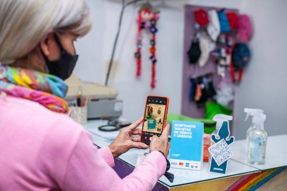Billeteras virtuales crecen en uso por facilidades y más promociones