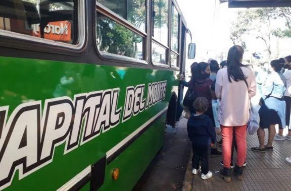 El concejo deliberante aprobó el nuevo aumento del boleto urbano en Oberá: 40 pesos