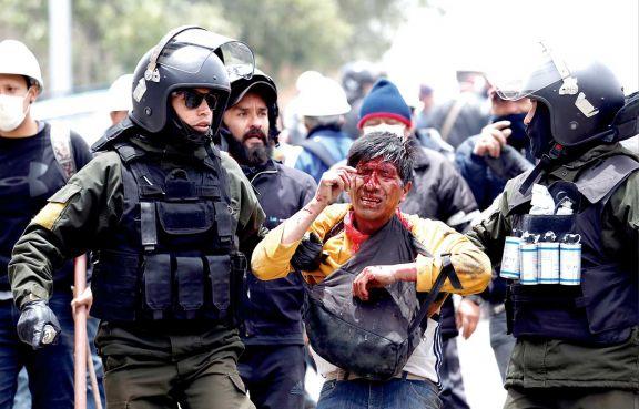 Armas a Bolivia: la Aduana es querellante en la investigación